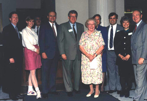 Illinois State Society 1992 Annual Meeting