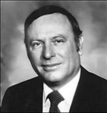 Senator Alan J. Dixon