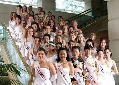 2005 Princess Class