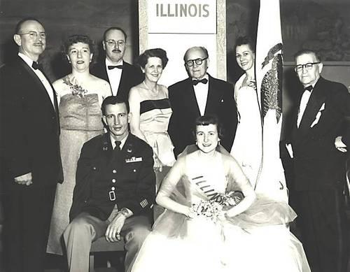 1953 Princess Katherine McVey