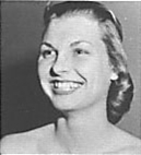 1960 Princess Dora Jean Verbeke