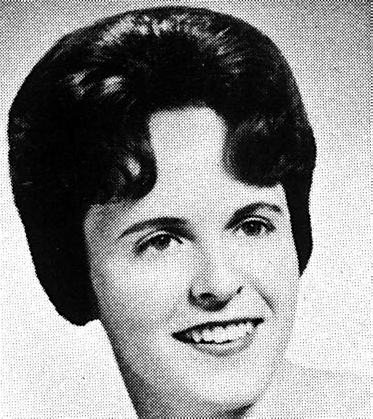 1964 Princess Lolly Howell