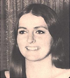 1971 Princess Kathryn Mary Howell