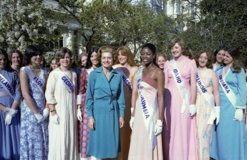 1976 Princess Jill Golden